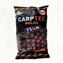 Dynamite Baits CarpTec Boilies Plum 1 kg