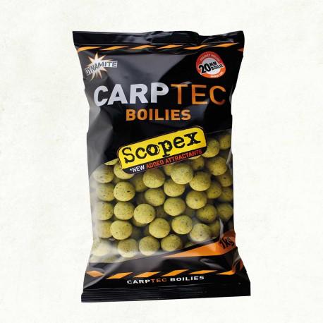 Dynamite Baits CarpTec Boilies Scopex 1 kg