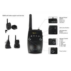Centralka Carp Spirit HD5-HDR 3+1