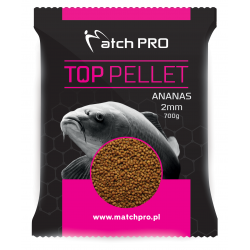 Match Pro Top Pellet 2 mm/0,7 kg