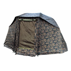 Z-Fish Brolly Storm Camo 60""