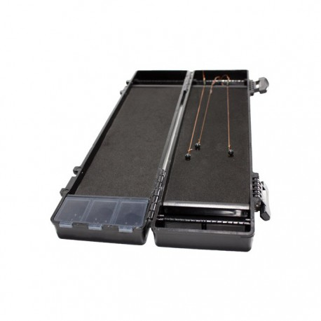 Carp Spirit Double Terminal Tackle Box