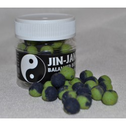 Lastia Jin-Jang Ballanced Boilies 10 mm
