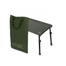 Stolik karpiowy Delphin Steels XL