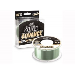 Sufix Advance Monofilament Hyper Copolymer-Vis Green 300 m