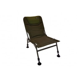 Carp Spirit Blax Low Chair