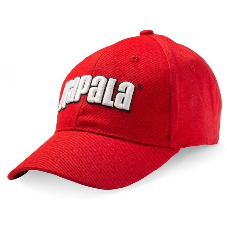 Rapala Classic Red Cap