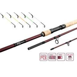 Delphin Magma M3 Medium feeder 360cm/120g