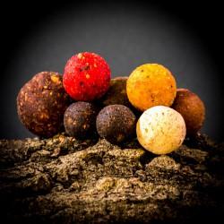Massive Baits Vario Mixed Boilies 10 kg