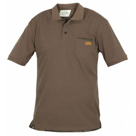 Koszulka Fox Chunk Polo Shirt Khaki