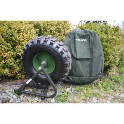 Torba wędkarska Nash Trax Wheel Bag