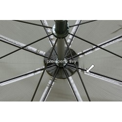 Delphin Green Umbrella 250