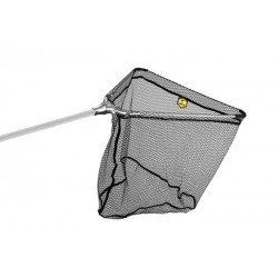 Delphin Folding Steel Landing Net 70x70/200