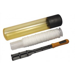 ESP PVA Tube 25 mm - siatka rozpuszczalna z tubą