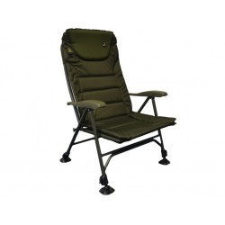 Carp Spirit Level Chair Hi-Back
