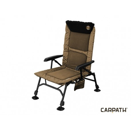 Delphin CX Carpath Armchair