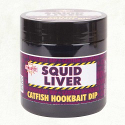 Dynamite Baits Squid Liver Hookbait Dip 270 ml